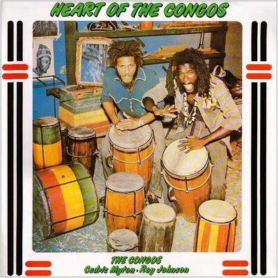 Coeur des Congos