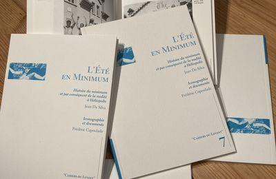 Les Cahiers du Levant : le n°7 vient de paraître