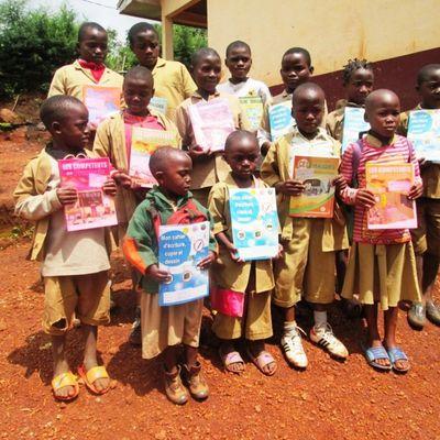 Le projet d'appui à l'éducation prend son envol