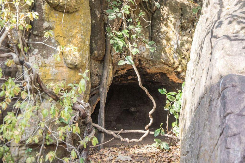 Autres grottes