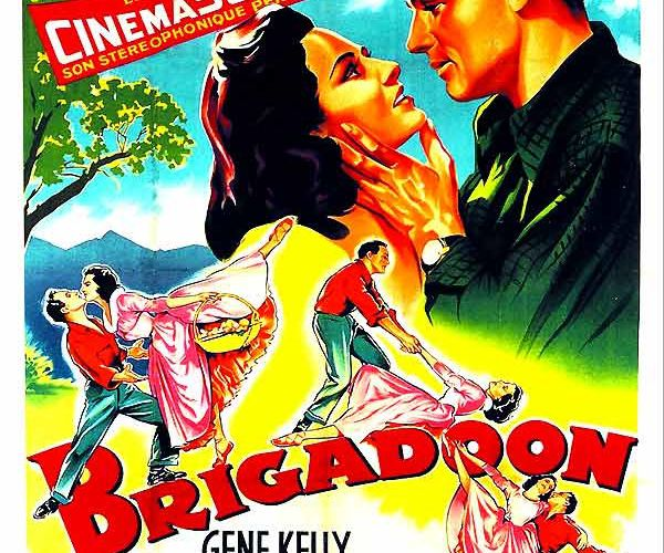 [critique] Brigadoon