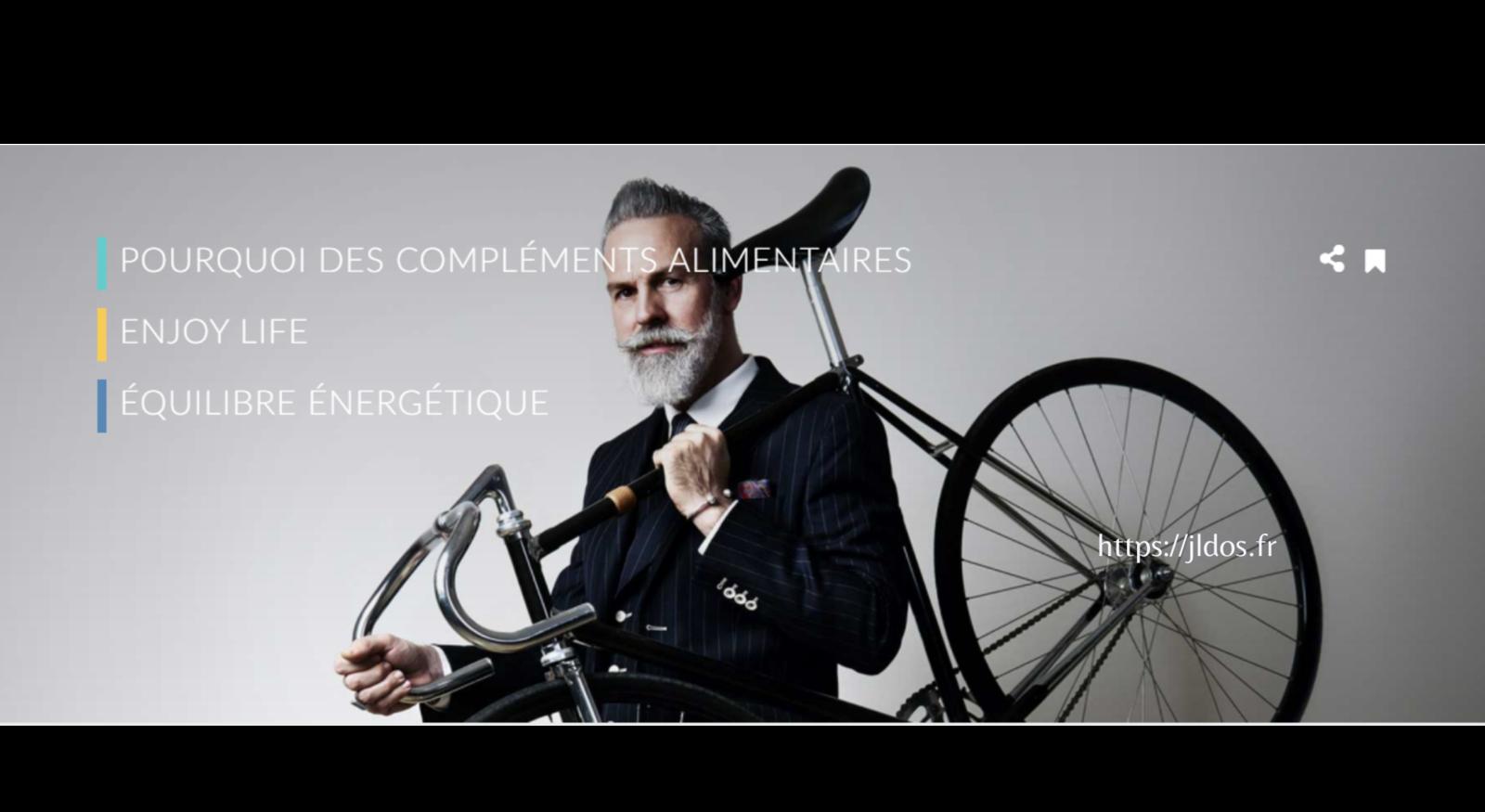 L'ANTI-VIEILLISSEMENT POUR LES HOMMES