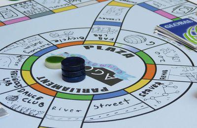 Commonspoly : l'anti-Monopoly qui rappelle la valeur des ressources