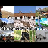 Une année d'écovolontariat avec Around The Rock - One year of volunteering with Around The Rock