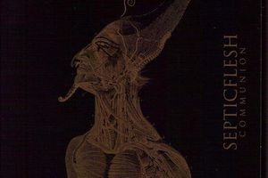 SEPTICFLESH: Communion (2008-Season Of Mist) [Metal Symphonique]