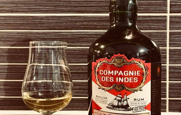 Compagnie des Indes -New Yarmouth 13 years