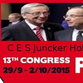 La CGT et la CES : l'opinion du Front Syndical de Classe - Ça n'empêche pas Nicolas