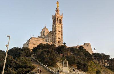 Marseille : Notre-Dame de la Garde, la double vénération mariale d'Orient et d'Occident