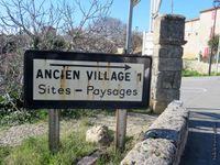Quelques vues du village