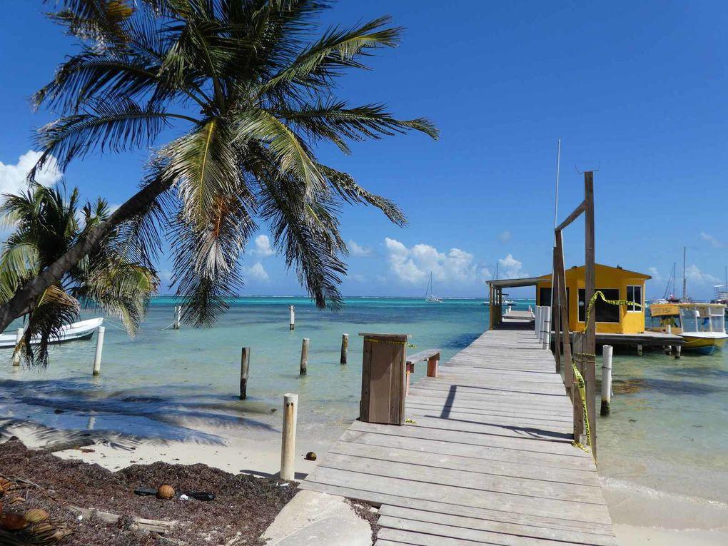 San Pedro - Nord Belize