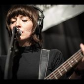 Daughter - Smother (Live on KEXP)