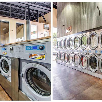 The advantages of Long Beach Laundry service