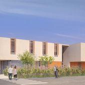 Vierzon : la réalisation du centre médico-psychologique est lancée - TERRITORIA