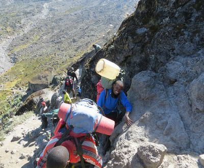 Why should you choose Safari Tanzania Kilimanjaro?
