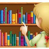 5_Ecole_18/19 : une nouvelle bibliothèque ! - Ecole Notre-Dame Courthezon