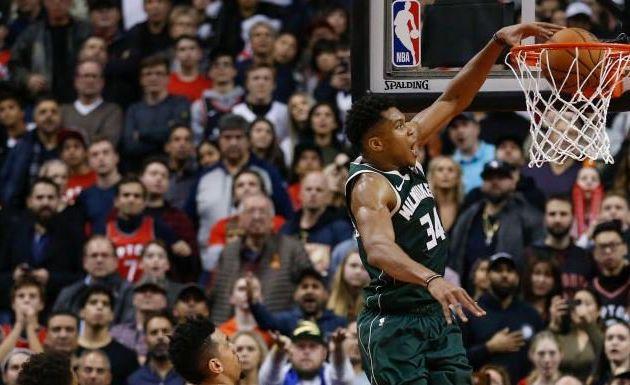 Milwaukee remporte le choc de la Conférence Est