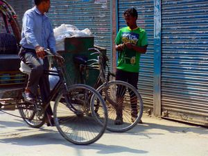 TREK MANASLU NEPAL 2013