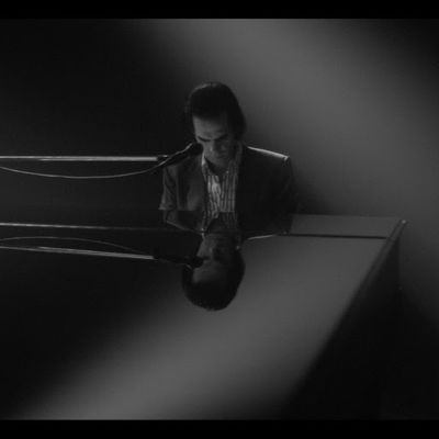 Kiff of the day, Nick Cave