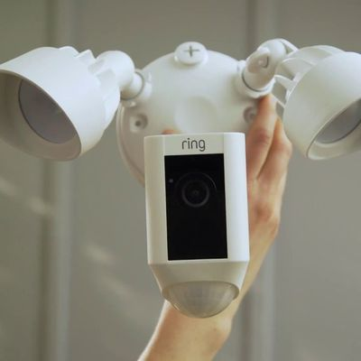 2 Ring Video Security Products for Your Home