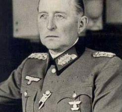 Schweppenburg Leo Geyr von