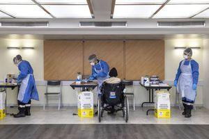 Coronavirus : Ecoles, variant anglais et rebond épidémique… Une semaine cruciale pour le gouvernement