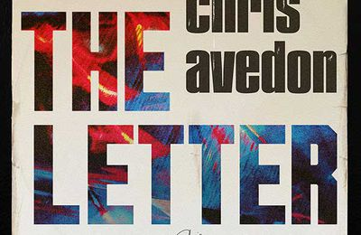 Chris Avedon reprend « The Letter » !