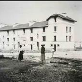 Cité jardin du Rondeau(1921-1966) - GRENOBLE - la ville et sa région