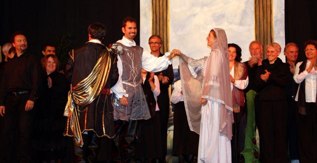 Idomeneo de Mozart, avec Mozart Val de Loire