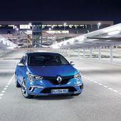 Renault boucle son premier semestre avec un niveau de ventes record