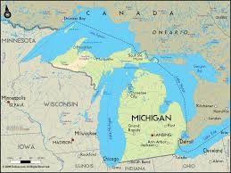 Michigan and Vine