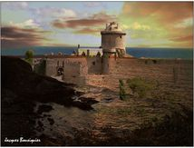 Fantastique Fort-la-Latte