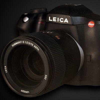 Avis : l'appareil photo Leica Reflex