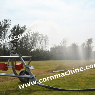 This farm irrigation system machine is our latest production for milling equipment