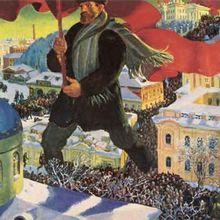 """Pourquoi parler de """"civilisation soviétique""""?"""