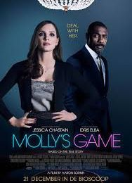 Le grand jeu ( Molly's game )