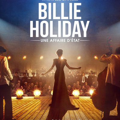Bande-annonce du film Billie Holiday, de Lee Daniels.