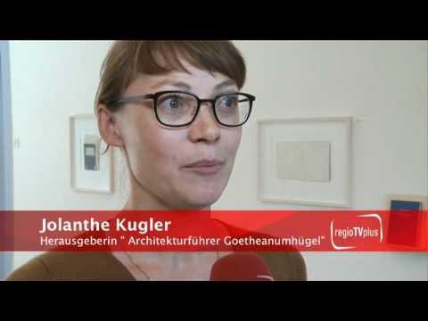 Video: Architekturführer und -lehrpfad am Goetheanum