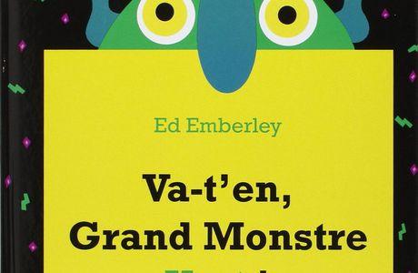 Va-t'en, Grand Monstre Vert ! / Ed Emberley