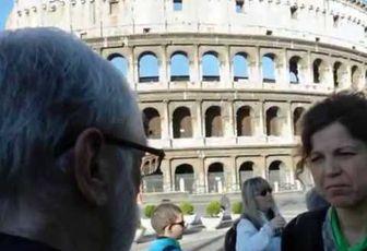 PELERINAGE A ROME : ENCORE DES NOUVELLES PHOTOS 2EME PARTIE