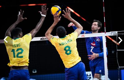 France / Serbie (Volley) Comment suivre la rencontre vendredi ?