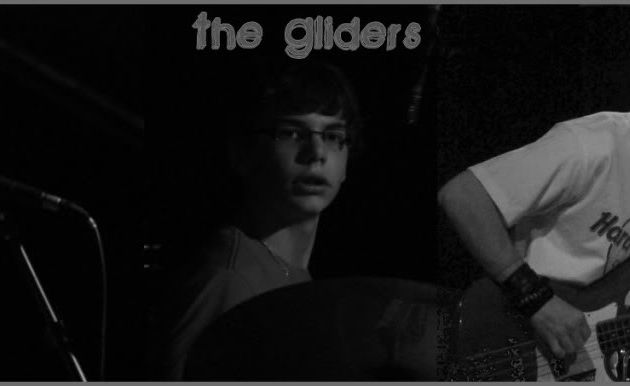 Interview The Gliders
