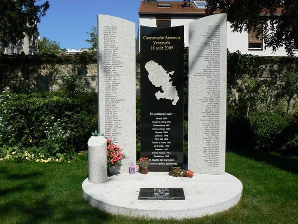 Cimetière du Père-Lachaise, Paris, visite vers le 'Mur des Fédérés'