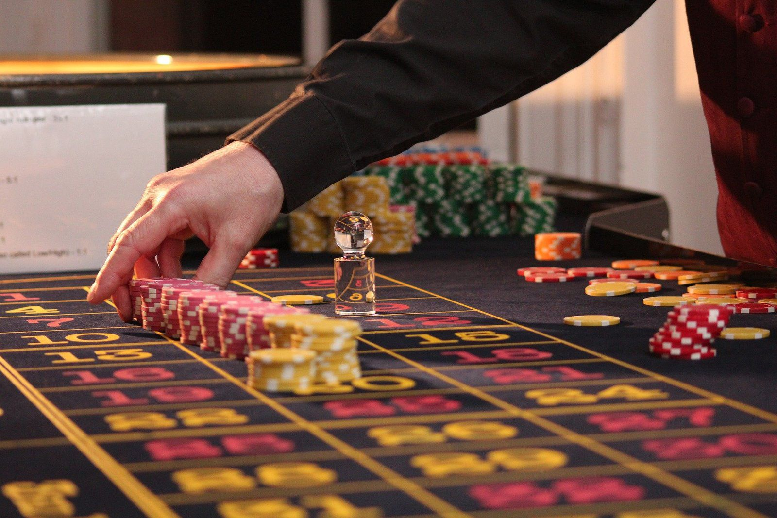 7 Types of Gamblers: Which One Are You?