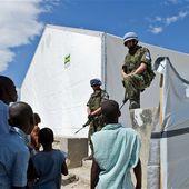 Haïti : l'ONU enquête sur des allégations d'exploitation sexuelle d'enfants par ses policiers - MOINS de BIENS PLUS de LIENS