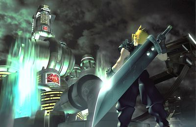 Final Fantasy VII à 20 ans au USA