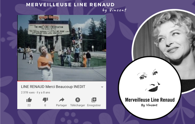 VIDEOS: Merci Beaucoup