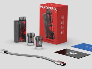 Test - Pod - Xtra de chez Vaporesso