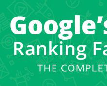 TOP  Search Engine Ranking Factors