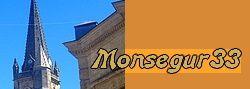 L'équipe du blog monsegur33 reprend pied et coeur