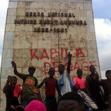 RDC : au moins 17 morts dans des affrontements à Kinshasa
